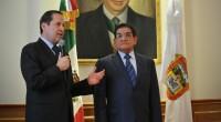 Ante los problemas que ha vivido el Estado de México en materia de seguridad han provocado que las autoridades hagan diversos cambios y alianzas con la Federación para la solución […]