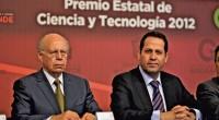 Toluca, Méx.- El gobernador de la entidad, Eruviel Avila Villegas, expuso, aquí, los cinco puntos claves del programa estatal de ciencia y tecnología que realiza su administración.  Se trata […]