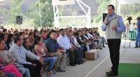 Luvianos, Méx.- El gobernador estatal, Eruviel Ávila Villegas, celebró el Día Internacional de Acción por la Salud de la Mujer con la entrega de 100 mil pólizas de seguro de […]