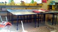 Juan Carlos Machorro / Redacción Miles de estudiantes de los niveles básico y medio vieron truncadas sus clases en este incipiente ciclo escolar 2013/2014, debido a los fenómenos meteorológicos que […]