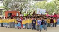 La Secretaría de Educación Pública (SEP), a través del Inifed, izó una bandera blanca más delPrograma Escuelas al CIEN, la cual correspondió al estado de Querétaro en el preescolarMotoliniade […]