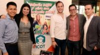 Se presentó en México el concepto Icot College, la escuela de inglés de origen irlandes, que anunció la apertura de sus oficinas en México, detalló Zeuxis Sánchez, supervisora de Marketing […]
