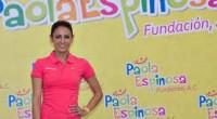 """La doble medallista olímpica Paola Espinosa, tuvo una convivencia con cerca de medio millar de niños que se sumaron al programa """"Juega Limpio: Actívate Ya"""", para combatir la obesidad, el […]"""