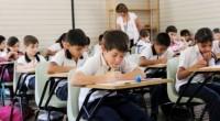 El sistema educativo tiene capacidad de sobra para recibir a los estudiantes que regresen o ya hayan regresado a México, aseguró el secretario de Educación Pública, Aurelio Nuño Mayer, al […]