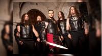 La relativamente nueva banda de metal Ex Deo ha anunciado su separación indefinida. No dieron muchas razones, pero sí un discurso –un escrito- bastante emotivo sobre lo que su trabajo […]