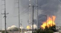Una explosión e incendio en el Centro Receptor de Gas y Condensados de Petróleos Mexicanos, ubicado en la carretera Reynosa-Monterrey, dejó, al menos 30 muertos, 46 heridos y 7 desaparecidos, […]