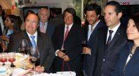 """El Gobernador del Estado de Querétaro, Francisco Domínguez Servién, encabezó la ceremonia de inauguración en """"Punto México"""" con la presencia de María Teresa Solís Trejo, Subsecretaria de Planeación y Política […]"""