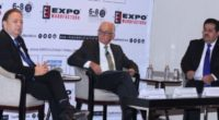 José Navarro Meneses, Director General de E.J. Krause Tarsus de México, compañía desarrolladora de foros internacionales de negocios en México dio a conocer la realización de Expo Manufactura en la […]