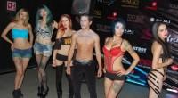 Hace un par de días se llevó a cabo una ceremonia de presentación de algunos de los escenarios que los capitalinos podrán presenciar en la Expo Sexo y Erotismo; los […]
