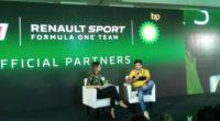 BP y Castrol, socios y patrocinadores del Renault Sport Formula One Team, recibieron en la capital del país al piloto español, Carlos Sainz, quien llega para participar en el Gran […]