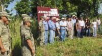 En el marco de la acciones de conservación y restauración impulsadas por la Comisión Nacional de Áreas Naturales Protegidas (Conanp) en la Reserva de la Biosfera Los Tuxtlas, se llevó […]