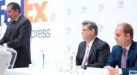 """La empresa de mensajería FedEx Express México celebró su vigésimo quinto aniversario en el país a través de su programa """"25 años, 25 soluciones"""" que realizo en todo el 2015 […]"""