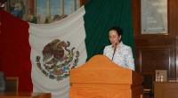 Toluca, Méx.- La asesora técnica de la ONU mujeres, María de la Paz López Barajas sostuvo que los asesinatos contra las mujeres van en aumento. El Estado de México, Distrito […]