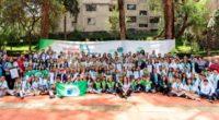 Más de 500 estudiantes de 11 escuelas secundarias técnicas de la Ciudad de México presentaron hoy proyectos ambientales en la Feria de Ciencias de Honeywell y Pronatura, en temas que […]