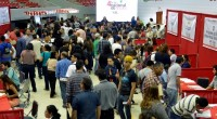 Las Ferias de Empleo que impulsa a nivel nacional la Secretaría del Trabajo y Previsión Social (STPS), han logrado colocar en una actividad productiva a más de 527 mil personas […]