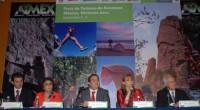 La titular de Secretaría de Turismo federal (Sectur), Gloria Guevara Manzur, en el marco de la realización de la Feria de Turismo de Aventura México 2012 (Atmex), dijo que el […]