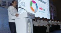 Héctor Flores Santana, director del CPTM, encabezó la firma del convenio de Coordinación entre la Secretaría de Turismo federal, el Consejo de Promoción Turística de México (CPTM) y el gobierno […]