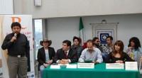 """En conferencia de prensa se llevo a cabo la presentación del """"Festival Rock a tu Beneficio"""", que se realizará en el Recinto Ferial de Metepec, Estado de México, el 18 […]"""