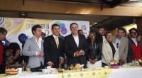 Como antesala de la celebración de la semana Santa, en la delegación Iztapalapa se llevará a cabo el Festival Primaveral 2013 y tanto el 15 y 16 marzo se […]
