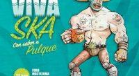 Las bandas y los vocalistas más reconocidos del ska mexicano juntos en el Festival Viva Ska: Big Javy, Pino, Manueloko, Out of Control Army, Royal Club, Kotardo y Salón Victoria, […]