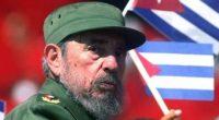 """Fidel Castro, exPresidente de Cuba, quien fuera junto con Ernesto """"Che"""" Guevara, la bandera revolucionaria de infinidad de generaciones de jovenes latinoamericanos, dejo de de existir a los 90 […]"""
