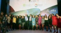 La Comisión Nacional de Áreas Naturales Protegidas (CONANP) y el Fondo Mexicano para la Conservación de la Naturaleza A.C. (FMCN), celebran 20 años de la creación del fondo, mecanismo que […]