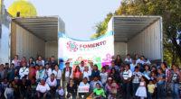"""La asociación Fomento Mexicano para el Desarrollo Sustentable AC, en conjunto con Pro Bosque Estado de México, Tu Invernadero y Electrolit, ha organizado una """"Mega Reforestación por México"""" que se […]"""
