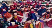 """En las instalaciones de la Secretaría de Turismo (SECTUR), se aperturo la Expo venta artesanal """"México Artesanal"""", evento que busca promover la comercialización de artesanías elaboradas por artesanos mexicanos, que […]"""