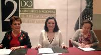 Ana Herrera, Colaboradora invitada Con el objetivo de preservar sus conocimientos y reconocer su amplia trayectoria, el Fondo Nacional para el Fomento de las Artesanías (FONART) convoca a todos los […]