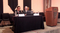 La Fundación por el Rescate y Recuperación del Paisaje Urbano (FRRPU) y el Proyecto Grado Cero de la Facultad de Derecho de la UNAM en el primer Congreso Derechos Humanos […]