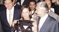 POLEMICA POR UN TRICOLOR CIEN POR CIENTO MEXICANO, el entrenador nacional Sven Göran Eriksson anunció que mientras alguien tenga pasaporte mexicano, es mexicano y se deslindó de los llamados […]