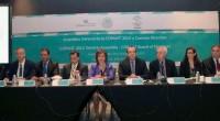 Se dio a conocer que el subsecretario de Calidad y Regulación de la Secretaría de Turismo federal (SECTUR), Francisco Maass Peña, inauguró la Asamblea General 2015 de la Comisión Panamericana […]
