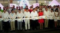 Durante el corte de listón de actividades del Tianguis Turístico de Cancún, la secretaria de Turismo federal, Claudia Ruiz Massieu, señaló que este evento es ya un éxito al superar […]