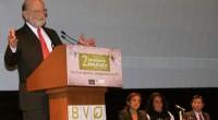 José Sarukhán Kermez, Coordinador Nacional de la Conabio, comentó en la inauguración de la2ª. semana de la diversidad biológica:Arte ConCiencia, que la intención es sensibilizar a la población sobre la […]