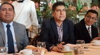 Por: Irma Eslava Miguel Angel Ordoñez Rayón titular de la COPRISEM anuncio que se vigilara a los establecimientos para que cumplan con la norma sanitaria, y que invitará a los […]