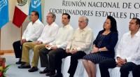 La Secretaría de Educación Pública (SEP), a través de la Comisión Mexicana de Cooperación con la UNESCO (Conalmex) y el gobierno de Tabasco, llevaron a cabo laReunión Nacional de Coordinadoras […]