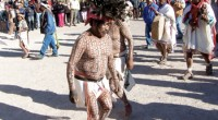Simbolismo, llevado a la realidad. Guachochi, Chih.- BAILANDO EN LA ETERNIDAD. Durante la Semana Santa, los rarámuris, la etnia más emblemática de la sierra estatal, sale, como cada año, […]