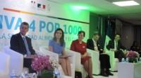 """La Embajadora de Francia en México y la Secretaría de Agricultura, Ganadería, Desarrollo Rural, Pesca y Alimentación (SAGARPA) realizaron el seminario """"La Iniciativa 4 por 1000: los suelos para la […]"""