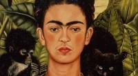 La semana pasada se conmemoró el nacimiento de Frida Kahlo, de quien estoy segura ya conocen bastante. Conocen que nació en Coyoacán el 6 de julio de 1907, que se […]