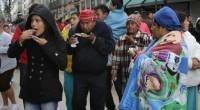 Ante las bajas temperaturas que se registran en el Distrito Federal, el jefe de Gobierno del DF (GDF), Miguel Ángel Mancera, instruyó a los secretarios de Salud, y de Desarrollo […]