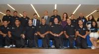 Durante la presentación del equipo de la conferencia premier de la Conadeip, los Borregos del tecnológico de Monterrey campus Santa FE, su coach y director de fútbol americano, Diego García […]