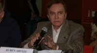 Rubén Arvizu, director para América Latina, así como productor y escritor fílmico de la organización Ocean Futures Society, de Jean-Michel Cousteau, en conferencia de prensa dijo que es preocupante para […]