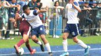 Foto: Enrique Fragoso (fragosoccer) El club de futbol FC Politécnico logró una victoria en su pasada visita sobre los Chilangos FC, al son de 1-0.