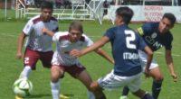 Por: Enrique Fragoso (fragosoccer) Imbatibles los Ángeles CDMX, siguen invictos al derrotar al FC Politécnico por la mínima 1 a 0 en la liga TDP de la 3° división.
