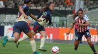 Por: Enrique Fragoso (fragosoccer) En el juego de vuelta de las semifinales de la Liga de futbol femenil de México, las Chivas del Guadalajara empataron a 2 tantos con el […]