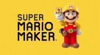 Ya falta menos para Super Mario Maker y para que no lo olvidemos, Nintendo lanzó esta semana un video donde podemos apreciar todo lo que se podrá lograr en el […]