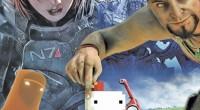 Feliz año nuevo mis queridos lectores, en la pasada columna, dejé pendientes algunos juegos del 2012 que me gustaron, así que comencemos: Xenoblade Chronicles junto con The last story, son […]