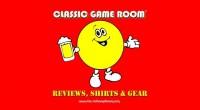 Desterrado de la tierra, transmitiendo desde el cuarto de juegos intergaláctico, Mark L. Bussler desde 1999 tiene un show llamado Classic Game Room donde analiza, ¡todo!, desde videojuegos, consolas, accesorios, […]