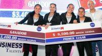 Cuatro alumnas del Bachillerato Villa de los Niños, del Estado de México, ganaron la final de laIV Edición de Young Business Talents México, evento que contó con el patrocinio deNIVEAy […]