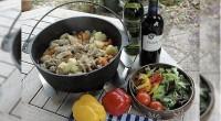 Homenaje a la cocina africana Uxolo, expresión zulú del perdón. Con el ajetreo en la vida nacional al buen entendedor pocas palabras y mejor enfocarnos en un merecido homenaje a […]